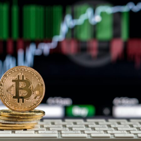 Cryptocurrency top 10